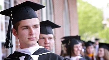 Education Plans for Hoosier Gradutes
