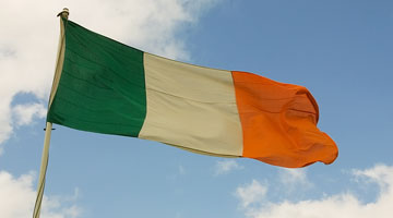 Countries IN Profile: Ireland